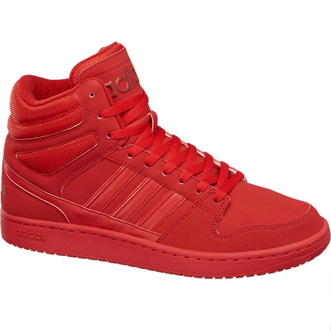 Мъжки Adidas NEO DINETIES Red - Leks.bg